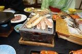 10 ゆでガニ&焼きガニ (2).JPG