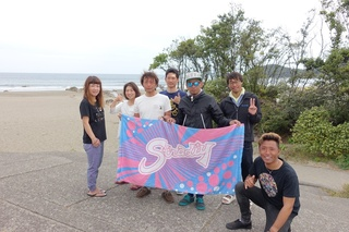 12 サーフィン三昧の3日間.JPG