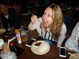 19 おいしいお肉とビール最高です (3).JPG