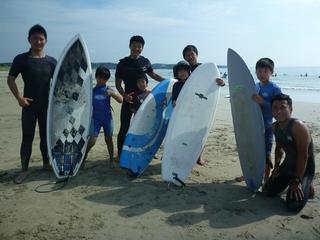 1夏海サミットへ.JPG