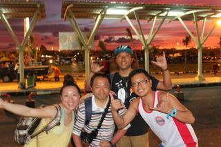 2013年バリ島ツアー0071 プラヤ到着.JPG
