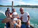 2013年バリ島ツアー0292 アイル出発.JPG