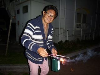 22 今シーズン初花火 (3).JPG