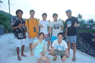 4バリ島と違ってゆっくりのんびりスタイルのロンボク.JPG