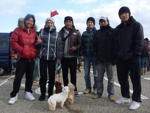 5極寒集合.JPG