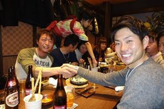 6 お酒もいい感じに進み (1).JPG