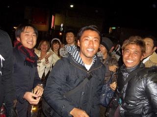 2009年忘年会.JPG
