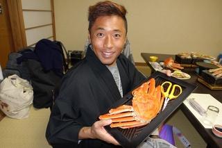 8 本日の主役に興奮 (1).JPG