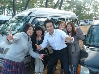 P1090131まるちゃん登場.JPG